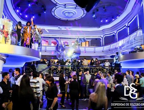 Nueva discoteca en Granada Boom Boom Room