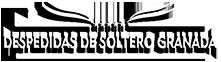 DESPEDIDAS DE SOLTERO GRANADA Logo