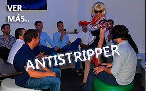 Antistripper y Antiboy
