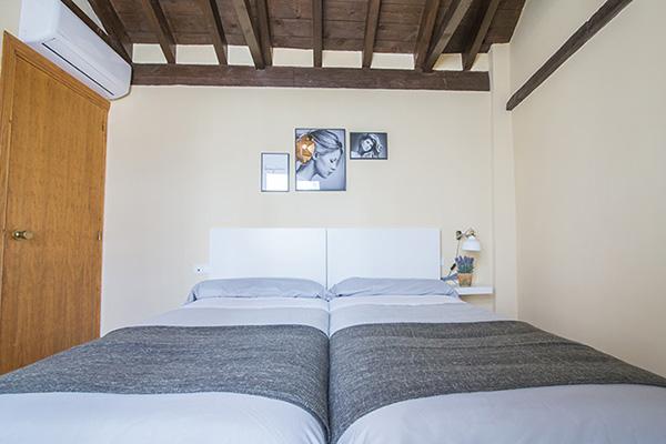 Apartamento en Granada centro 2