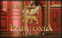 Babilonia Plaza