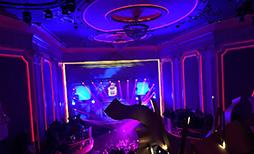 Discoteca Boom Boom Room Granada 2