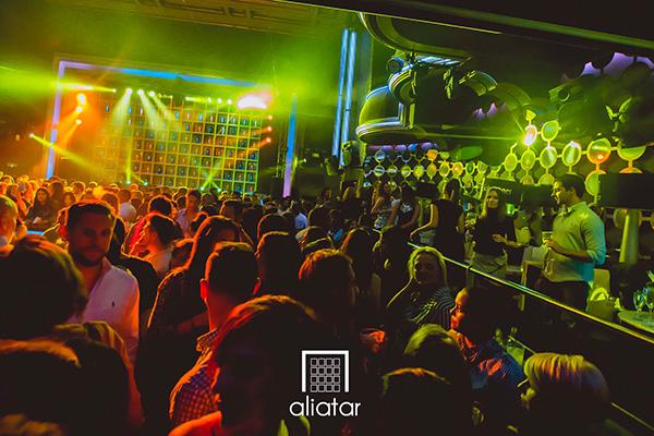 Discoteca Aliatar Granada 2
