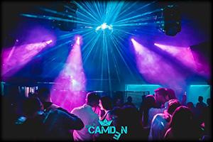 Discoteca Camden 2