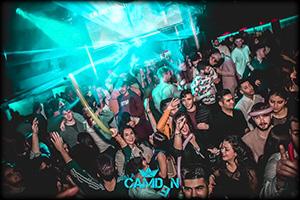 Camden Granada 1