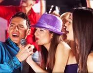 Karaoke para Despedidas