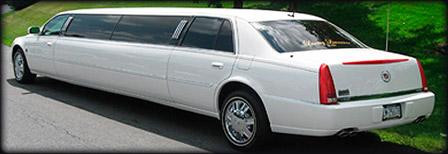 limusina Cadillac Deville en Granada