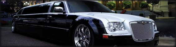 Limusina Chrysler 300C en Granada