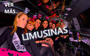 Limusinas