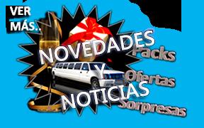 Noticias de despedidas en Granada