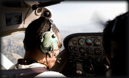 Piloto por un día 1