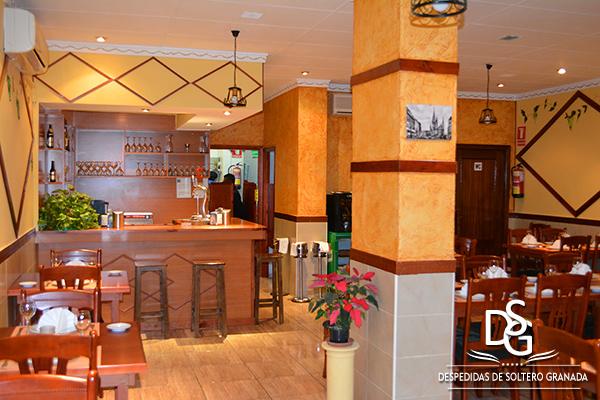 Restaurante Edelweiss 2