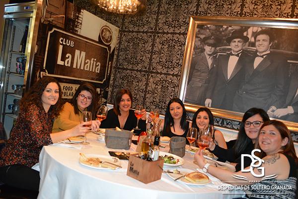 La Mafia Granada 1